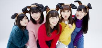 Momotto, Momoiro Clover Z zero – Happy New Year Edition