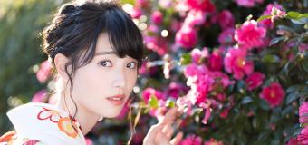 PICK UP ACTRESS Hikaru Takahashi