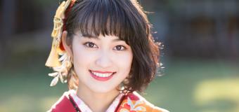 PICK UP ACTRESS Miyu Yoshimoto