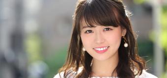 PICK UP CASTER Ayako Inokuchi