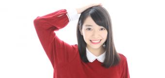 Okkake ! 3B junior Luna Naito