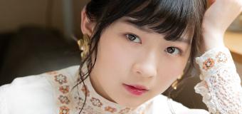 PICK UP ACTRESS Sairi Ito