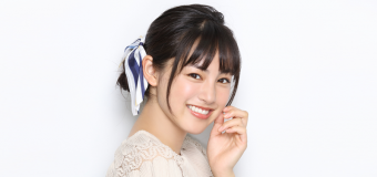PICK UP ACTRESS Saki Minamino