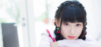 =LOVE Seri Intensif Jangka Pendek Sekolah gadis Eqlove Baju Pribadi Jam kelima Kiara Saito