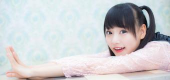 =LOVE Seri Intensif Jangka Pendek Sekolah gadis Eqlove Baju Pribadi Jam keenam Nagisa Saito