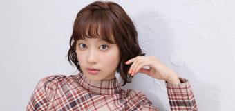 PICK UP ACTRESS Kurumi Shimizu