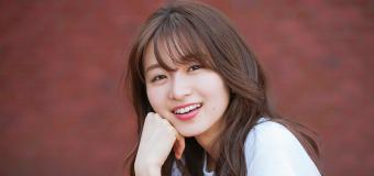 PICK UP ACTRESS Sae Okazaki