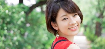 PICK UP ACTRESS Miki Sato
