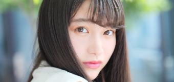 PICK UP ACTRESS Mei Fukuda