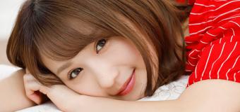 [Hana no Joshi Daisei da JO !] Ema Ito (Universitas Asia)①