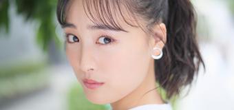PICK UP ACTRESS Karen Otomo