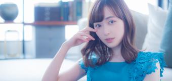 PICK UP ACTRESS Haruka Fukuhara