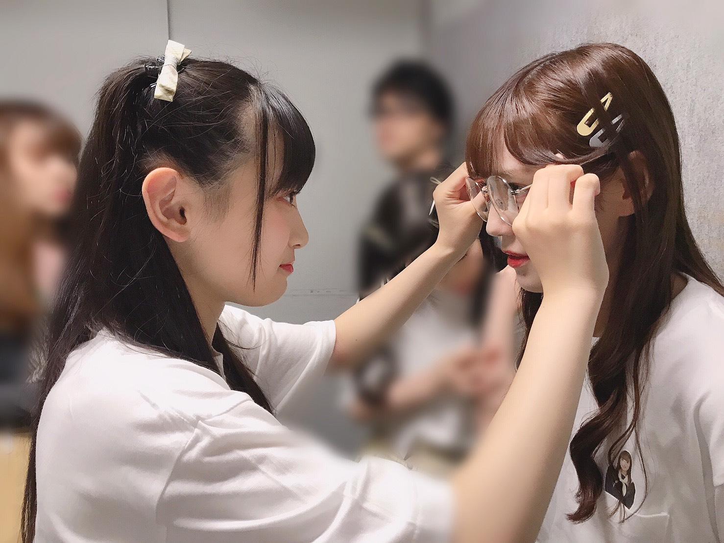 Umur yang ingin memakaikan kacamata (14). Umur yang ingin dipakaikan kacamata (22).