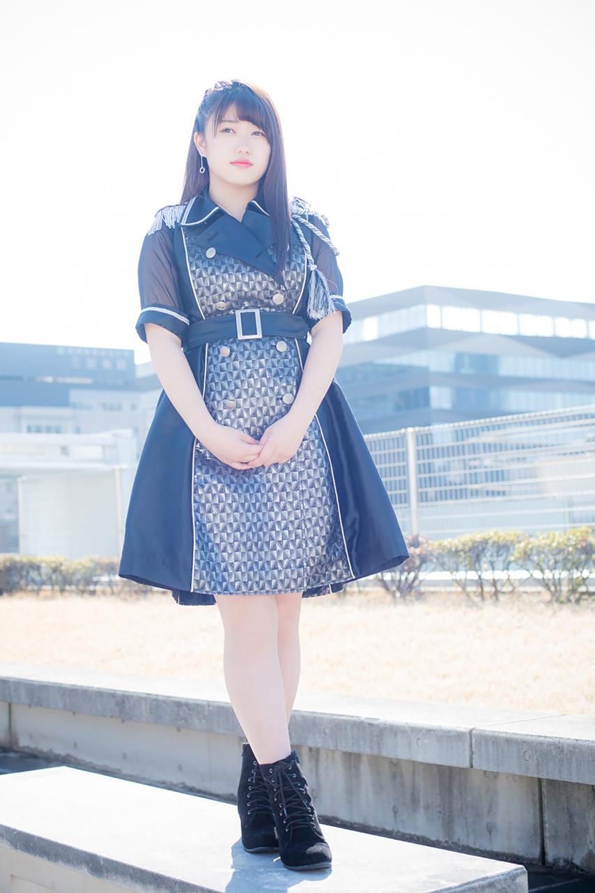 広瀬彩海(ひろせ・あやか)