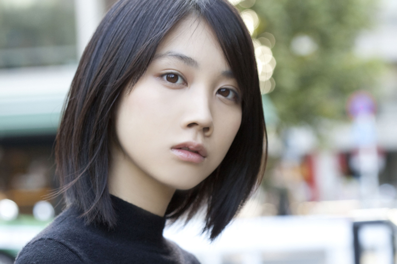 PICK UP ACTRESS 松本穂香