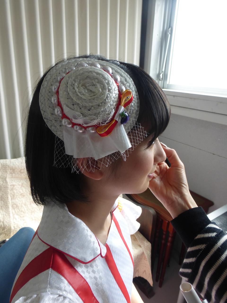 Kalau ini, dilihat sampai kapanpun ya cantik……. forum kepala. (Kiina)