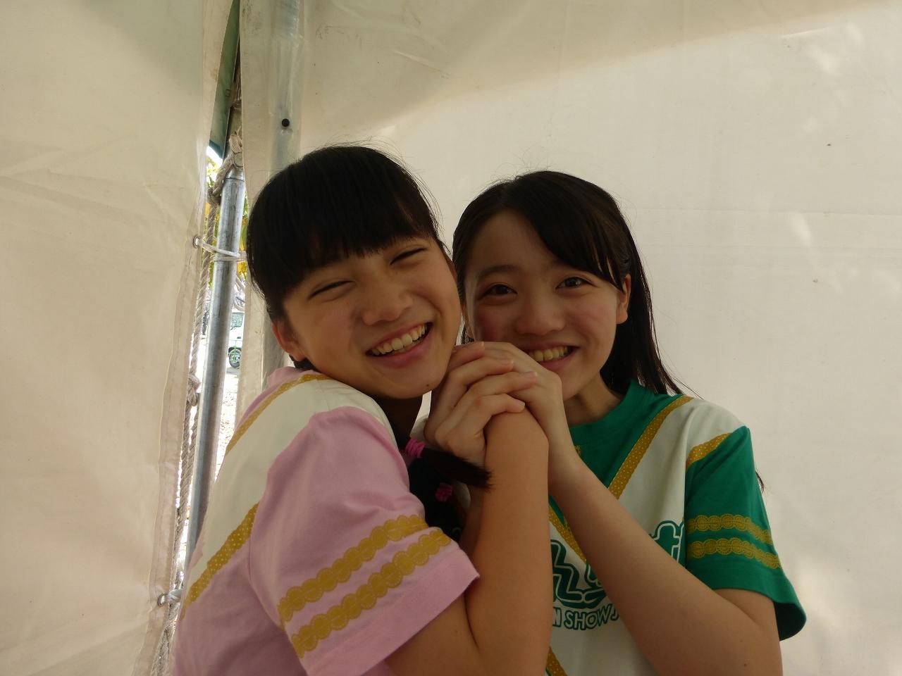 同上(左:有彩/右:愛)