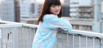NEW FACE GIRL 井上咲楽
