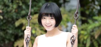 篠山紀信 「laugh&smile」平手友梨奈②