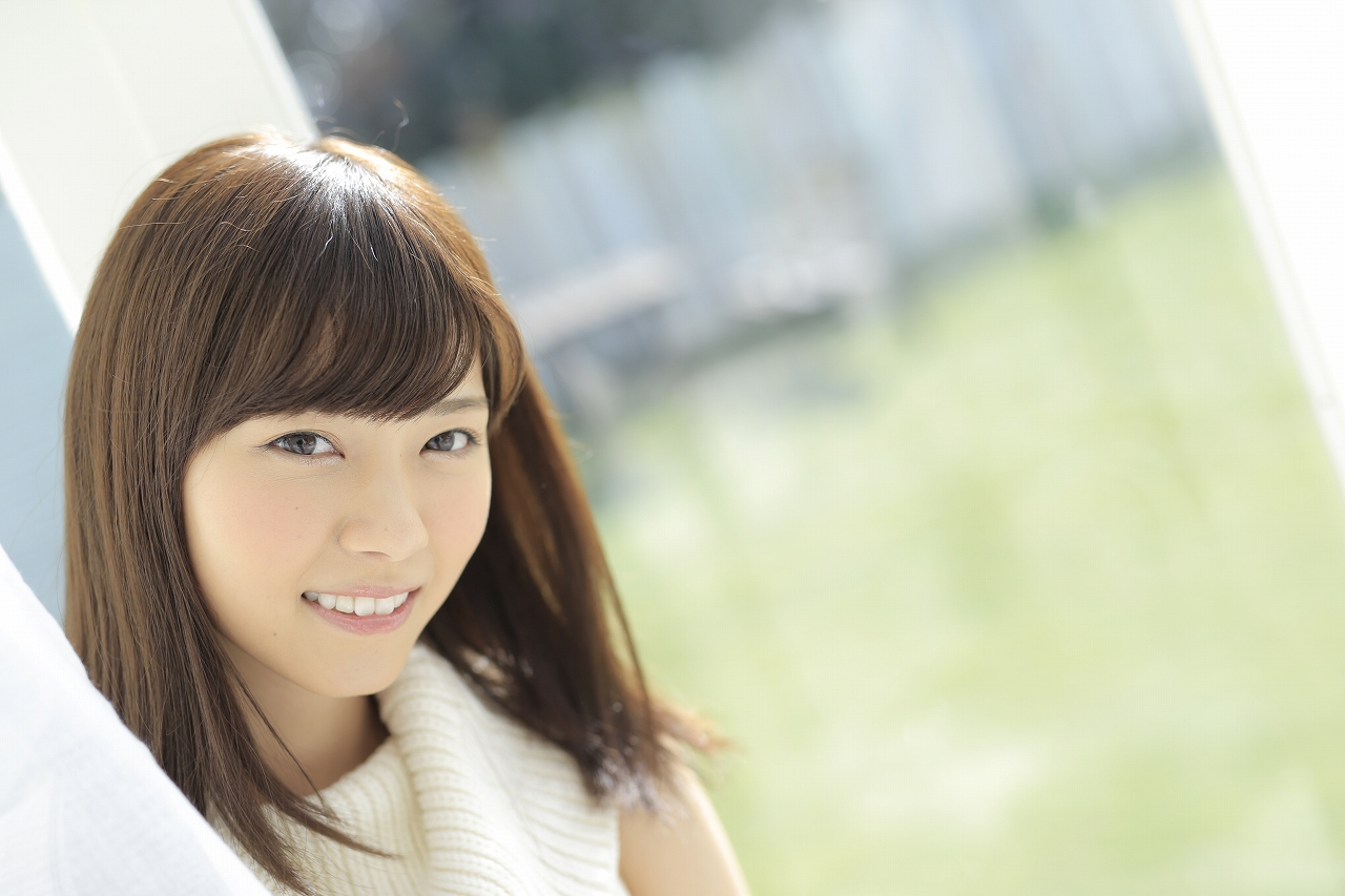 やっぱり 西野七瀬 Hustle Press Official Web Site