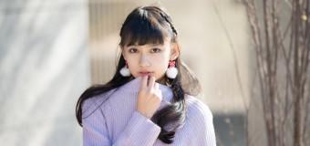 FRESH ACTRESS 黒崎レイナ