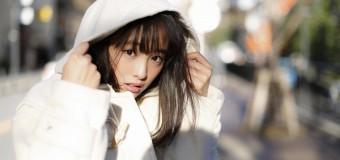 FRESH ACTRESS 大友花恋