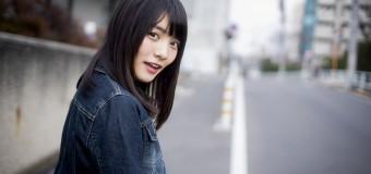 FRESH ACTRESS 松永有紗