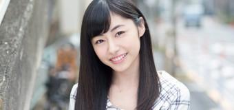 FRESH ACTRESS 鈴木裕乃
