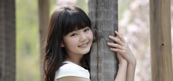 篠山紀信「laugh&smile」 平塚日菜②