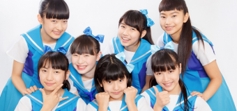おっかけ!3B junior<br />マジェスティックセブン参上!