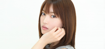 PICK UP ACTRESS 中山絵梨奈