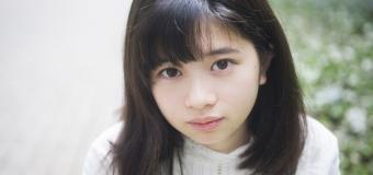 FRESH ACTRESS 桜田ひより