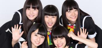 おっかけ!3B junior<br />ロッカジャポニカ 第2弾シングル発売!