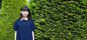 FRESH ACTRESS 山田杏奈