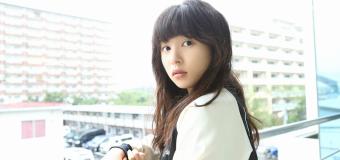 FRESH ACTRESS 桜井日奈子
