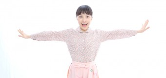 PICK UP ACTRESS 百田夏菜子