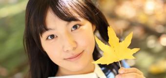 FRESH ACTRESS 駒井蓮