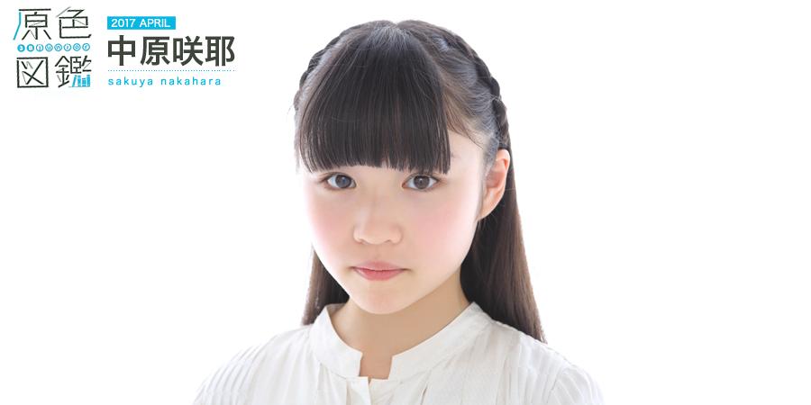 3B junior原色図鑑 zero 中原咲耶