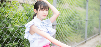PICK UP ACTRESS 岡本夏美