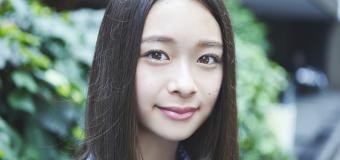 FRESH ACTRESS 田鍋梨々花