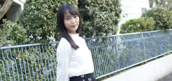 PICK UP ACTRESS 駒井蓮