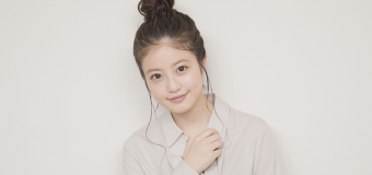 FRESH ACTRESS 今田美桜