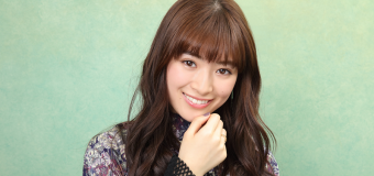 PICK UP ACTRESS 優希美青