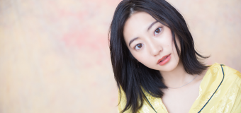 PICK UP ACTRESS 武田玲奈