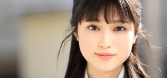 PICK UP ACTRESS 福本莉子