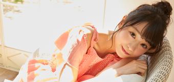 =LOVE(イコールラブ)短期集中連載 私服でぽん! 3人目 瀧脇笙古