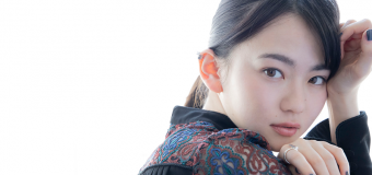 PICK UP ACTRESS 山田杏奈