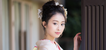 PICK UP ACTRESS 井本彩花