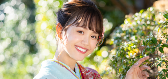 PICK UP ACTRESS 尾碕真花