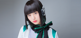 FRESH ACTRESS 鶴嶋乃愛